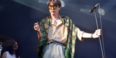 DEERHUNTER - Rock en Seine - Domaine National de Saint Cloud - 25 août 2019