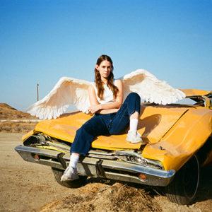 "ANNA OF THE NORTH - ""Dream Girl"""