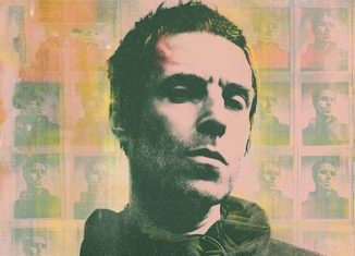 LIAM GALLAGHER - Why Me? Why Not. (2019)