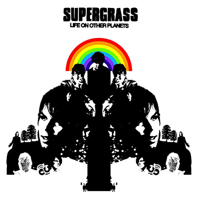 SUPERGRASS - Life On Other Planets (2002)