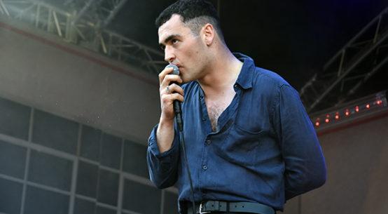 THE MURDER CAPITAL - Festival Rock en Seine - Domaine National de Saint Cloud - Dimanche 25 août 2019