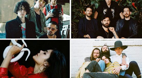 La playlist de septembre 2019