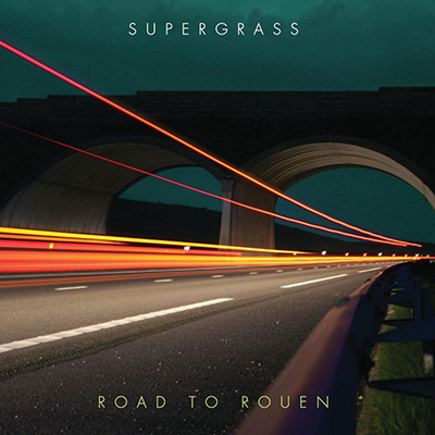 SUPERGRASS - Road To Rouen (2005)