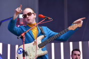 TWO DOOR CINEMA CLUB - Festival Rock en Seine - Domaine National de Saint Cloud - Dimanche 25 août 2019
