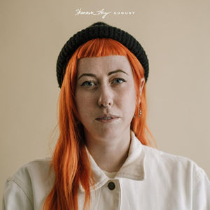 SHANNON LAY - August