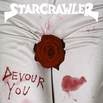 STARCRAWLER - Devour You (2019)
