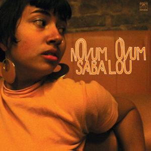 """SABA LOU - """"Novum Ovum"""""""