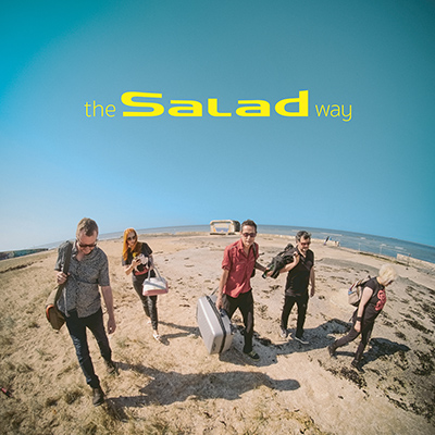 SALAD - The Salad Way (2019)