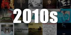 Les années 2010 en 100 titres essentiels