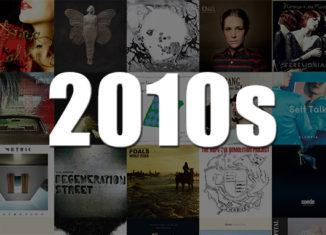 Best of 2010s