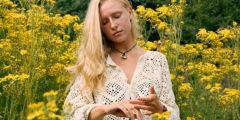 """Billie Marten : """"La nature a toujours été pour moi quelque chose de sacré"""""""