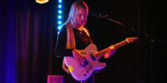 BILLIE MARTEN - Le Pop Up du Label - Paris, lundi 4 novembre 2019