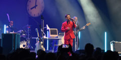 THE DIVINE COMEDY - Salle Pleyel - Paris, lundi 28 octobre 2019