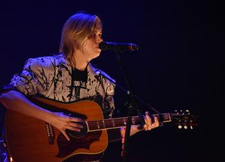 ANNA TERNHEIM - Café de la Danse - Paris - Lundi 18 novembre 2019