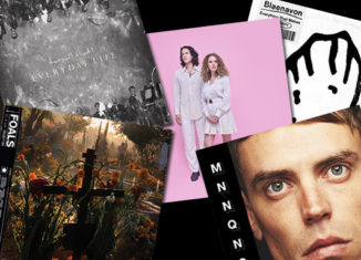 Chroniques express #7 : Coldplay, Foals, MNNQNS, Blaenavon, Geowulf...