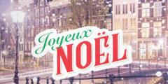 La scène Indie française fête Noël... pour la bonne cause !