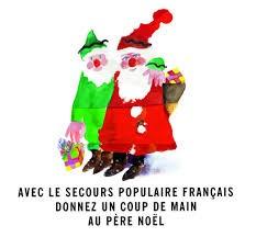 Pères Noël Verts
