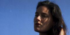 """Claire days dévoile son EP """"Lava"""" le 30 janvier"""