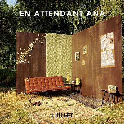 En Attendant Ana - Juillet (2020)
