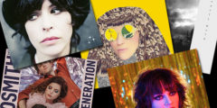 Chroniques express #9 : Lonely Walk, Hayley Mary, Echosmith, Kate Davis, Kyrie Kristmanson...
