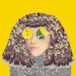 KYRIE KRYSTMANSON - Lady Lightly (2020)