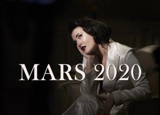 La playlist de mars 2020