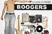 BOOGERS - As Clean As Possible (2010)