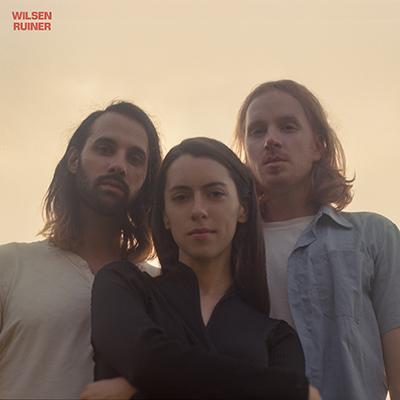 WILSEN - Ruiner (2020)