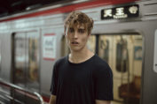 Sam Fender - Interview - Paris, lundi 24 février 2020
