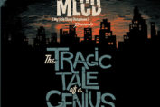 MY LITTLE CHEAP DICTAPHONE - The Tragic Tale Of A Genius (2011)