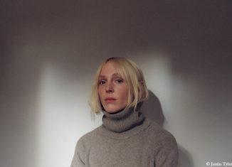 Laura Marling © Justin Tyler Close