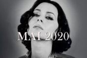 En écoute - Mai 2020