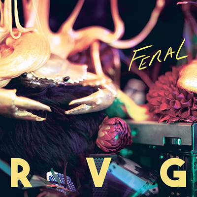 RVG - Feral (2020)