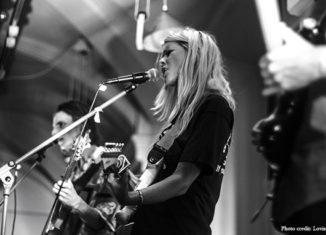 Hater - Photo credit: Lovisa Beck