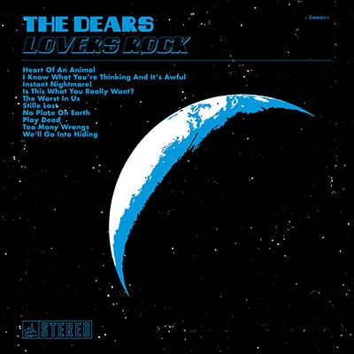 THE DEARS - Lovers Rock (2020)