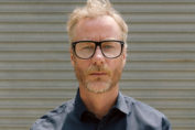 Matt Berninger - Photo by Chris Sgroi