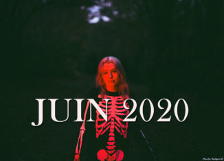 La playlist de juin 2020