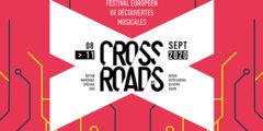 Un Crossroads Festival 100% digital du 8 au 11 septembre !