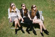 HAIM - Days Are Gone (2013)