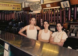 HAIM - Women In Music Pt. III (2020)