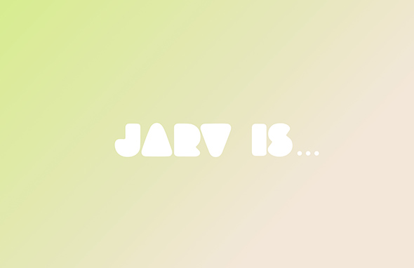 JARV IS... - Beyond The Pale (2020)