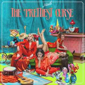 HINDS - The Prettiest Curse (2020)