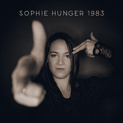 SOPHIE HUNGER - 1983 (2010)