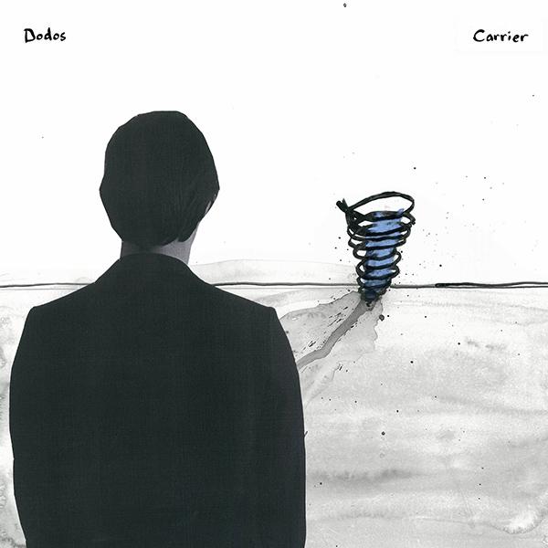 DODOS - Carrier (2013)