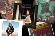 Chroniques express #12 : Donna Missal, Lane, Liam Gallagher, JJ Wilde, Maita...