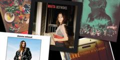 Chroniques express #12 : Donna Missal, Lane, Liam Gallagher, JJ Wilde, Maita...