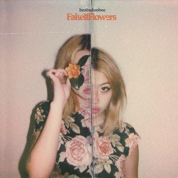 "Beabadoobee- ""Fake It Flowers"""