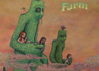 DINOSAUR JR. - Farm (2009)