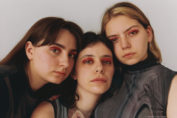 """Men"", le nouveau single de Mourn"