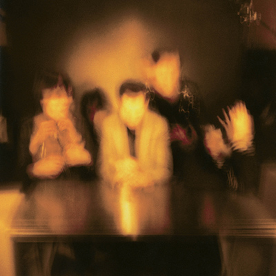 THE HORRORS - Primary Colours (2009)